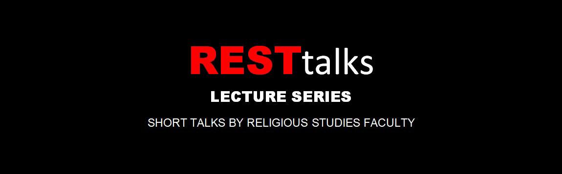 RESTtalks - Lecture Series